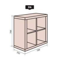 Модуль (D-6) Домино