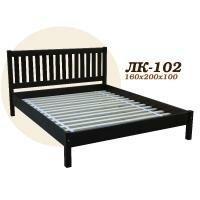 Кровать ЛК-102