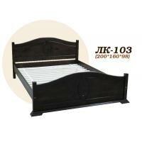Кровать ЛК-103