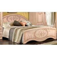 Кровать 1600/545 б/м Василиса