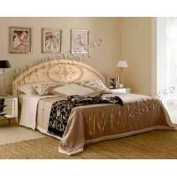 Кровать 1600/370 б/м Василиса
